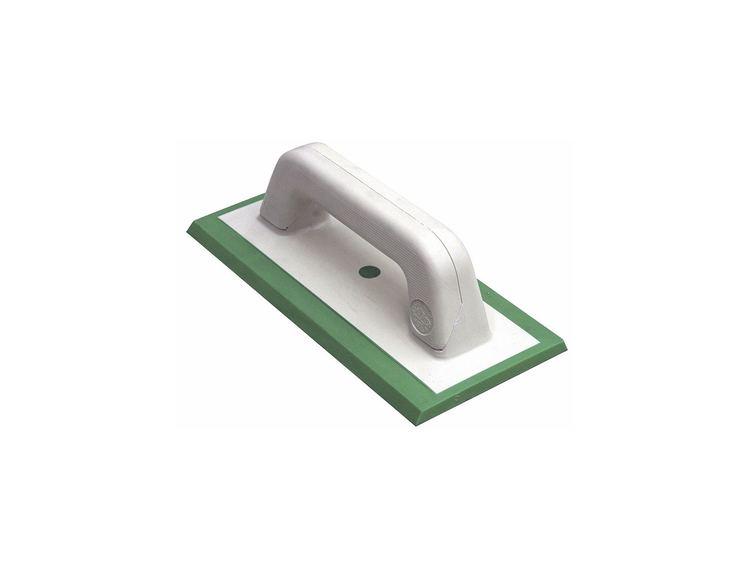 Fugebrett grønn gummi for epoxy Raimondi