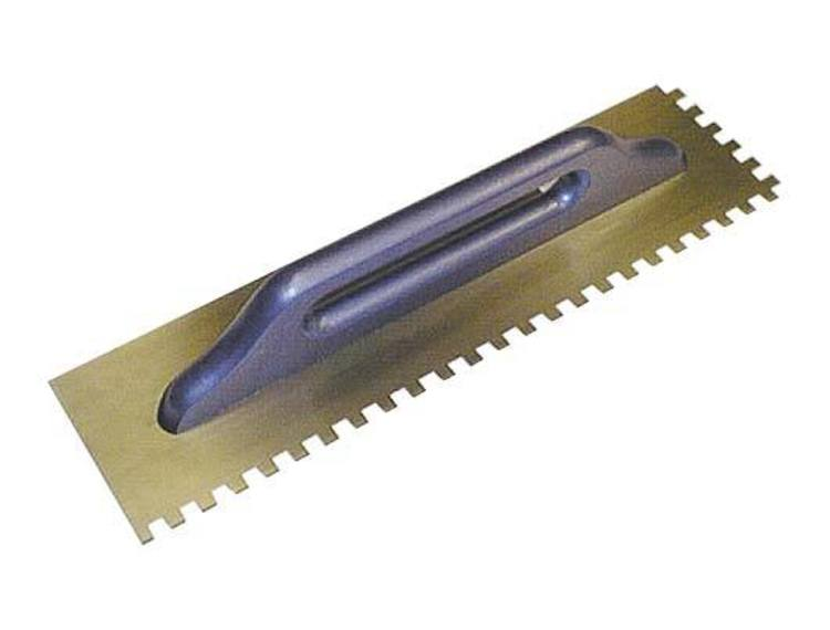 Tannsp. m/dobb. grep 500 mm T 4 mm