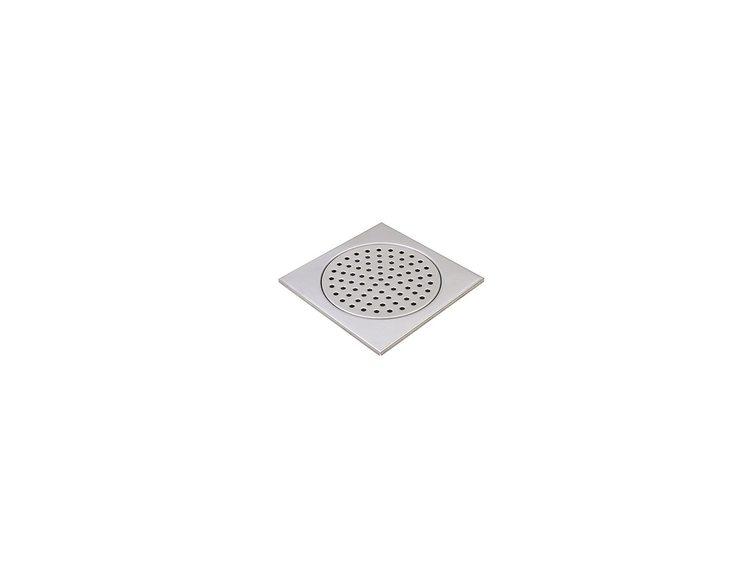 Slukrist 20x20 cm uten uthugg for mosaikk