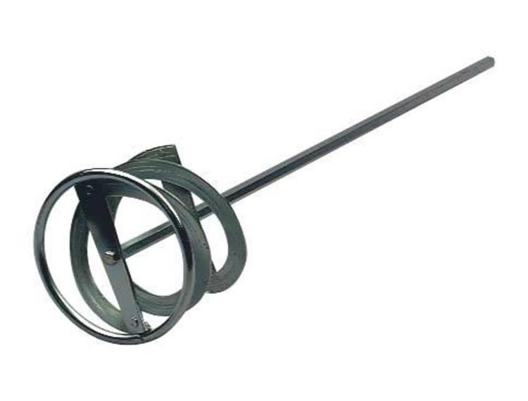 Visp Ø 120 mm spiral m/ring