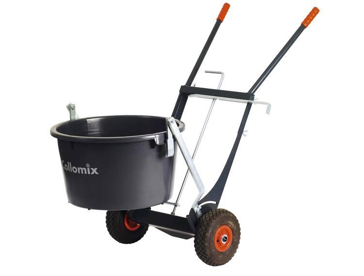 Collomix tralle for 65 liter balje