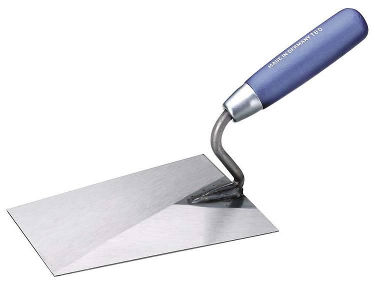 Murskje S-hals, firkant 160 mm