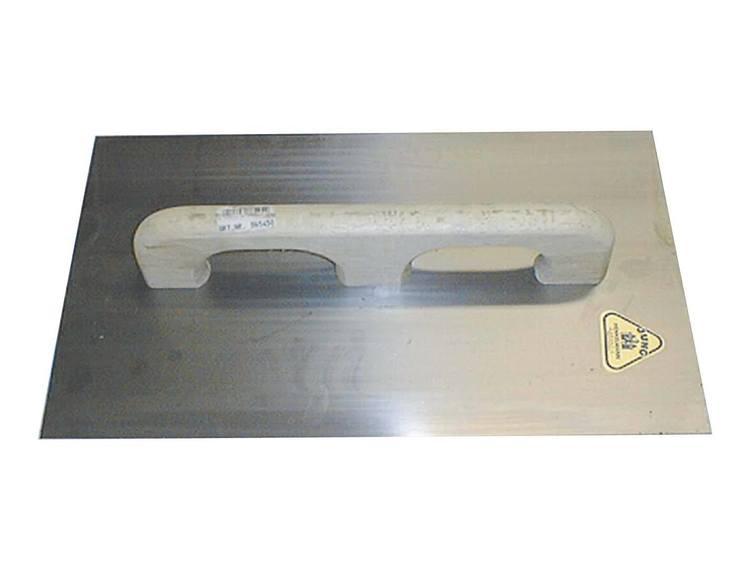Opptrekksbrett stål 270 x 450 mm