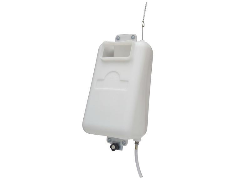 Ipertitina tank 16 liter
