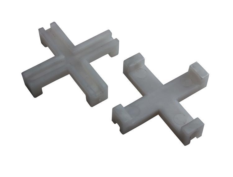 Kryss for armeringsnetting 50 stk høyde 10mm