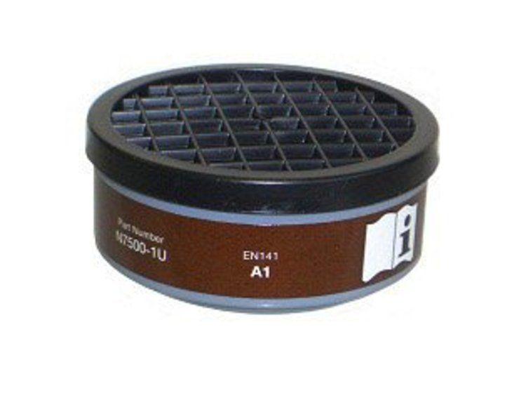 Gassfilter A1 (filterpar) North