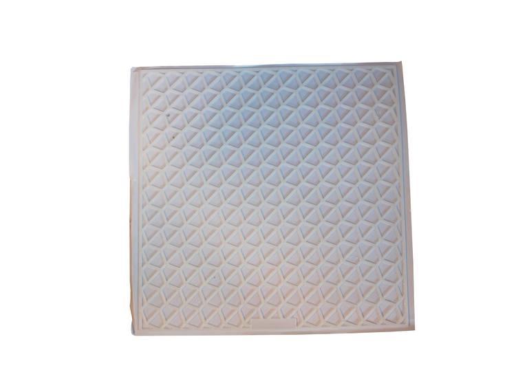 Selvklebende Mosaikkmatte 30x30cm à 50 stk