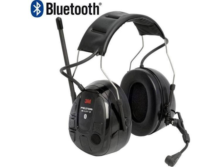 3M Hørselvern Peltor WS Alert XP bluetooth
