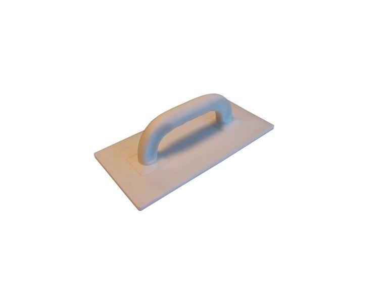 Styropor pussebrett 14 cm x 28 cm
