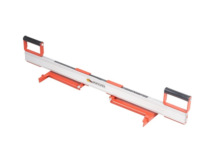 Bærehåndtak for fliser 50-120 cm Raimondi