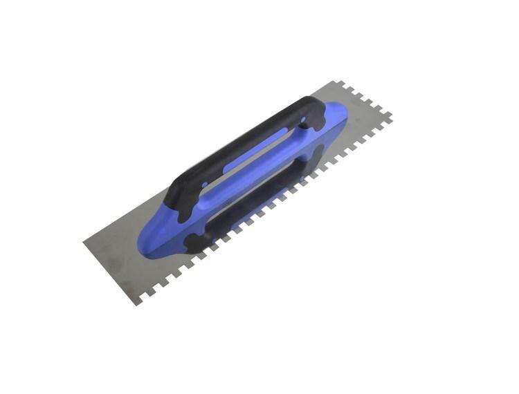 Tannsp. dobbel m/softgrep 480 mm T 4 mm