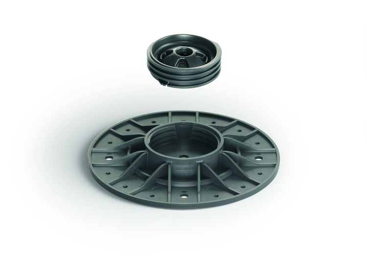 Prosupport base 35-55 mm