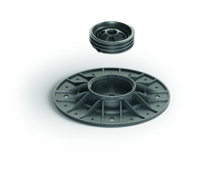 Prosupport base 55-70 mm