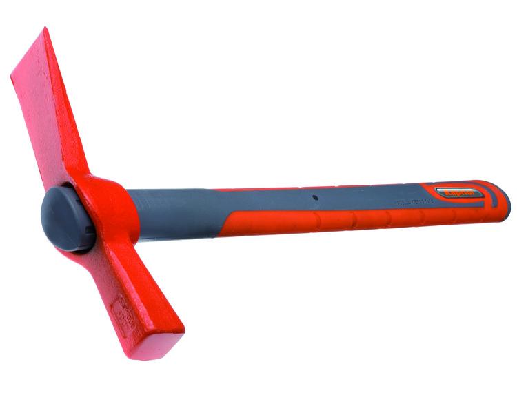 Murhammer Proff med glassfiberskaft 500 g Kapriol