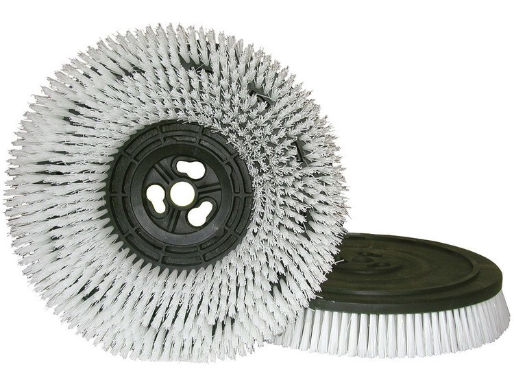 Ipertitina nylonbørste Ø 480 mm hard