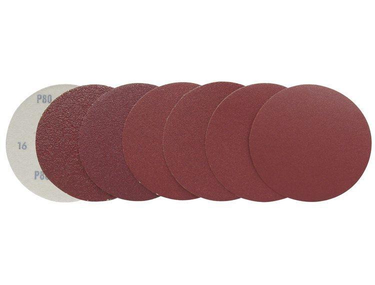 Ipertitina sandpapir G40 Ø 100 mm
