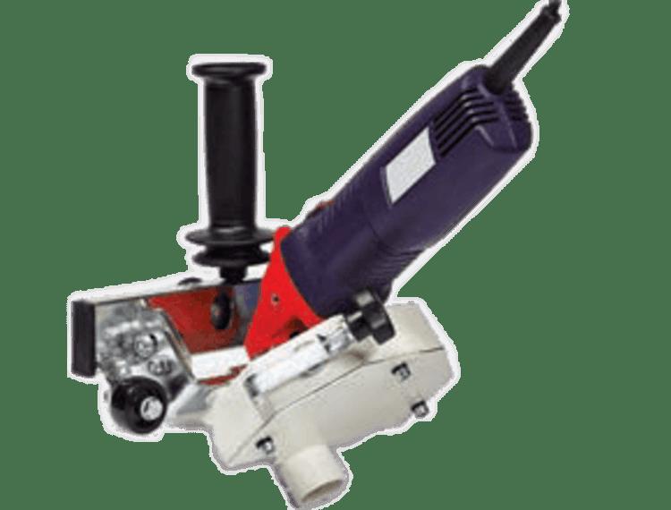 Free-flex holder for v.sliper m/Flex 850W 230V  35-55°