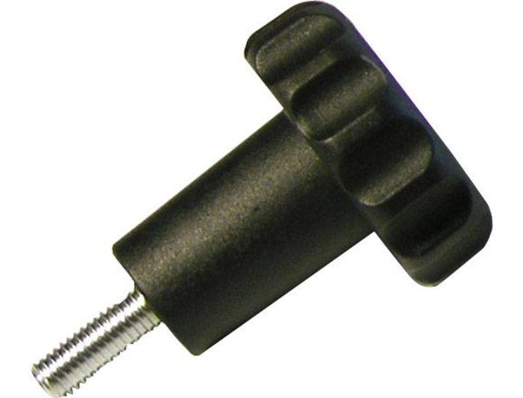 Sigma 108615 skruknott for feste av linjal 9P-9M-10 M
