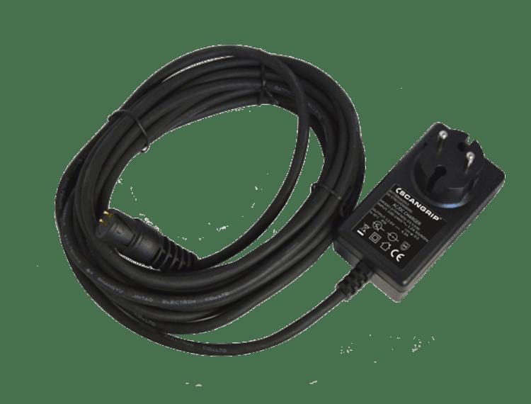 Ladekabel komplett til Nova 5K C+R