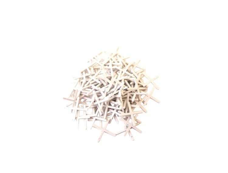 Flisekryss 5 mm 200 stk TYSK