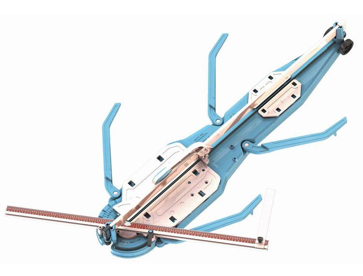 Sigma 3E4M flisekutter 127,4 cm, Diag. 90 cm