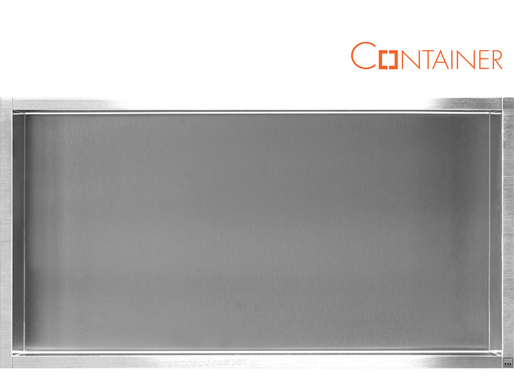 ESS Container Box7 Veggnisje 60x30cm (BOX-60x30)