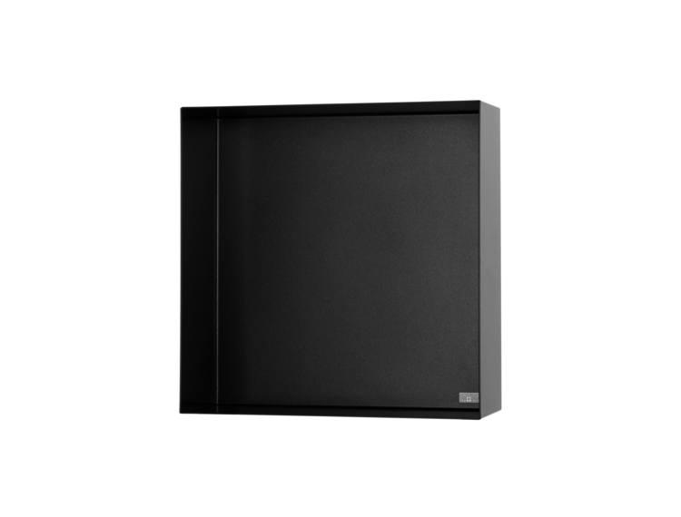 ESS Container C-Box10 veggnisje sort 30x30x10 cm
