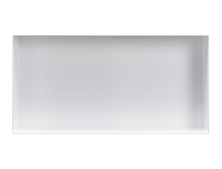 ESS Container C-Box10 Veggnisje White 60x30cm