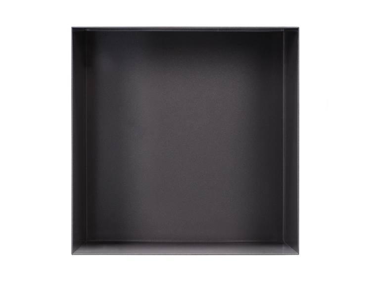 ESS Container C-Box10 Veggnisje Charcoal 30x30cm