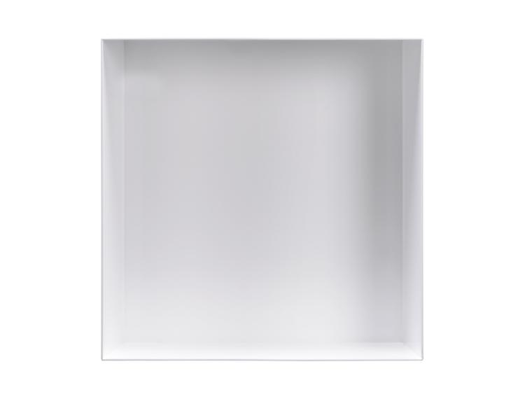 ESS Container C-Box10 Veggnisje White 30x30cm