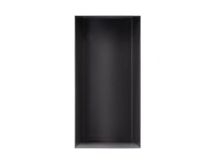 ESS Container C-Box10 Veggnisje Charcoal 15x30cm