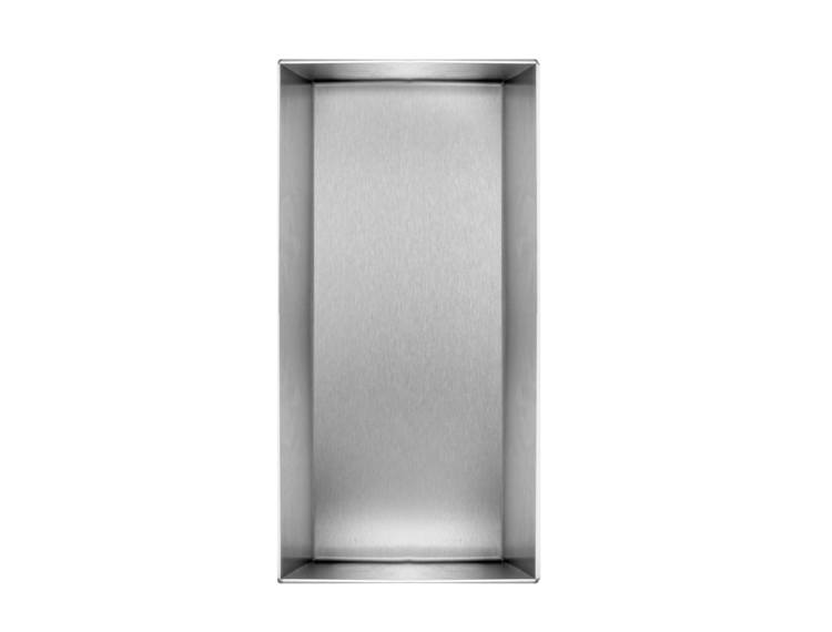 ESS Container C-Box10 Veggnisje Stainless Steel 15x30cm