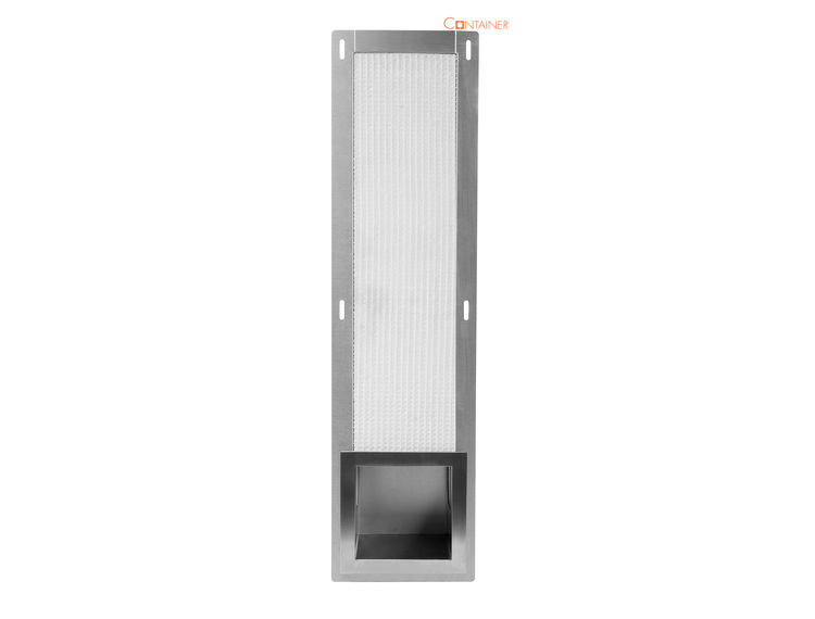 ESS Container Roll Dispenser for 6 toalettruller (TCL-1)