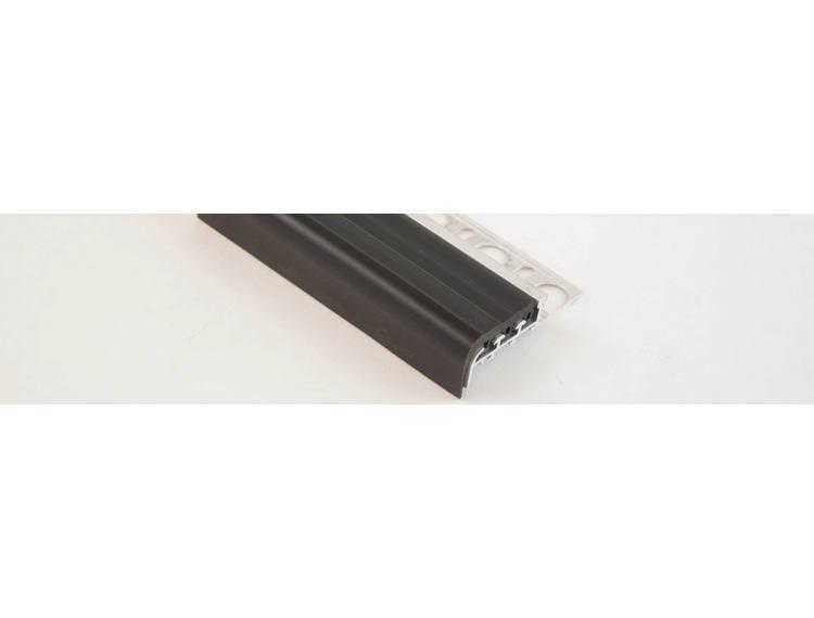 Prostair trappenese sort PVC 12,5 mm 270 cm