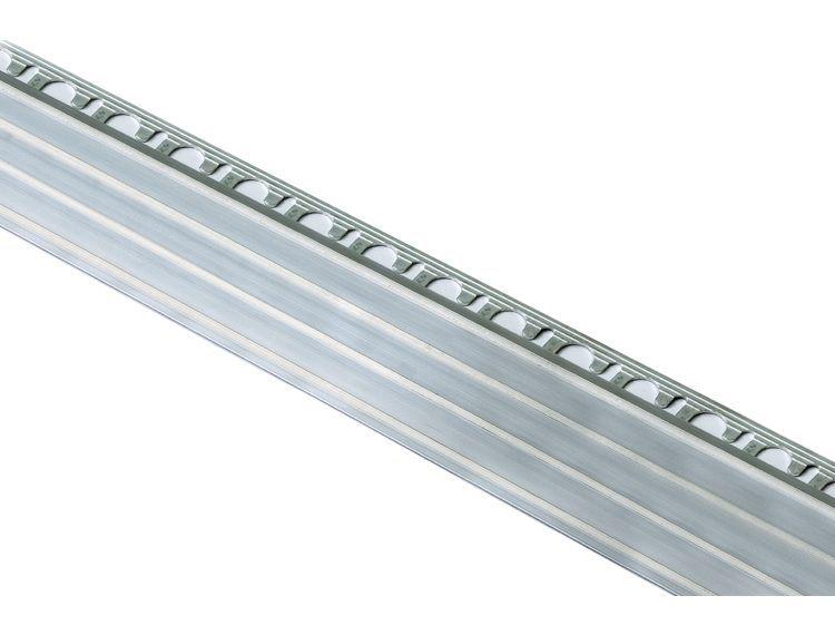 Proslider LR overgangslist alu 10 mm 270 cm