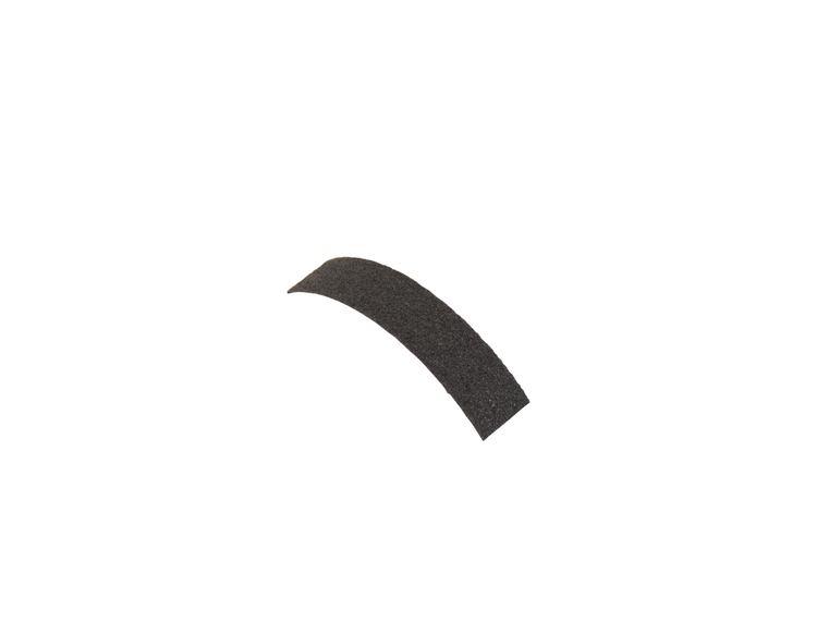Progrip selvklebende innlegg sort 25 mm, 18,2 m