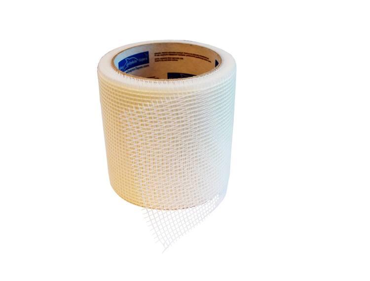 Armeringsbånd selvkl. for skjøter 100mm x 20m