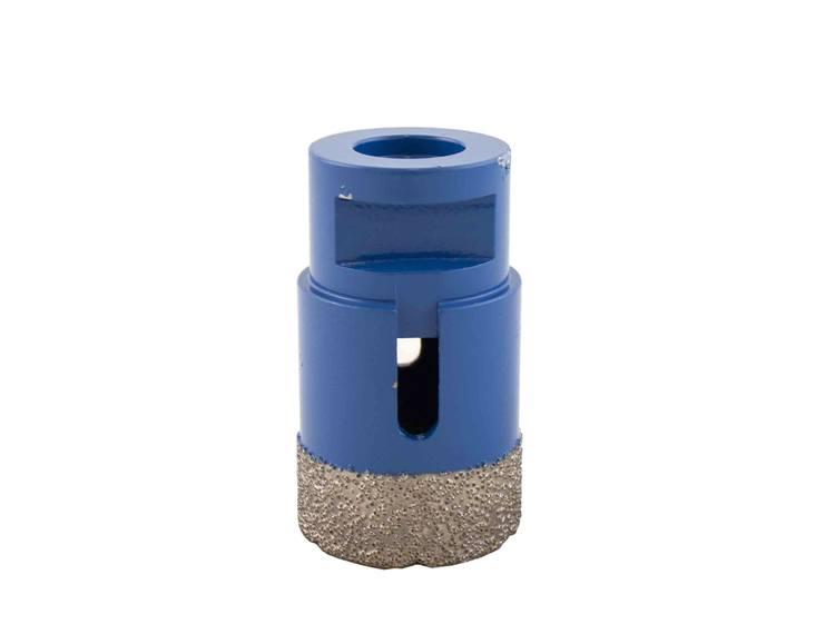 Diamant tørrbor 35mm Strong