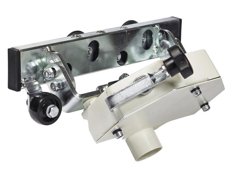 Free-flex holder for v.sliper  35-55°