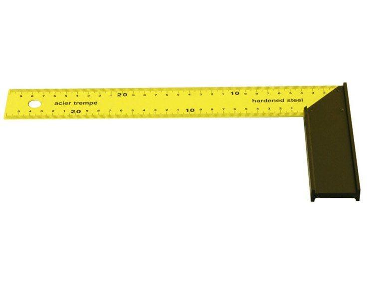 Snekkervinkel 30 cm