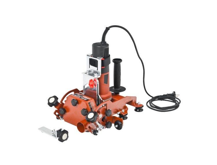 Power Raizor holder for vinkelsliper, 45/90/180°, ink. v.sliper