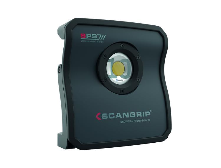 Arbeidslampe NOVA 10 SPS LED