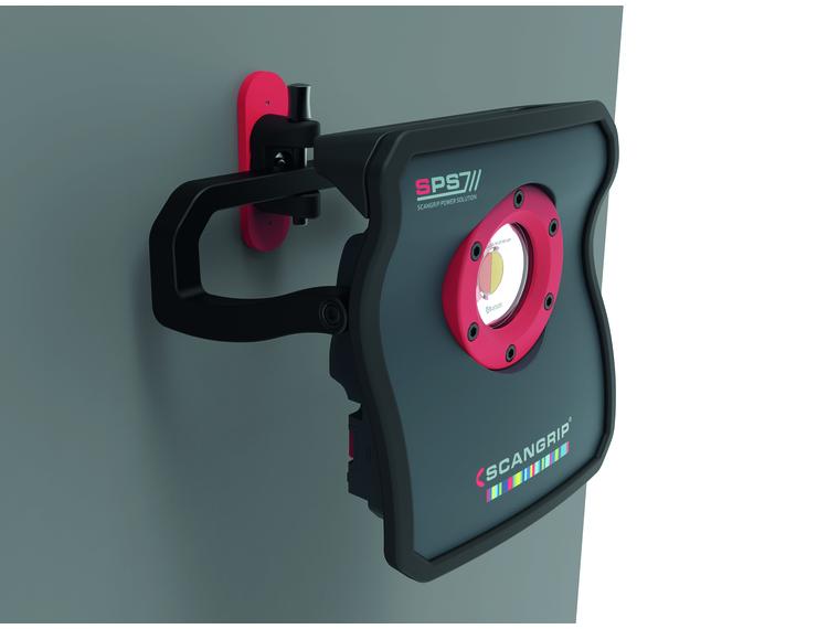 Brakett magnet for Nova og Nova 4 SPS/Nova 6 SPS