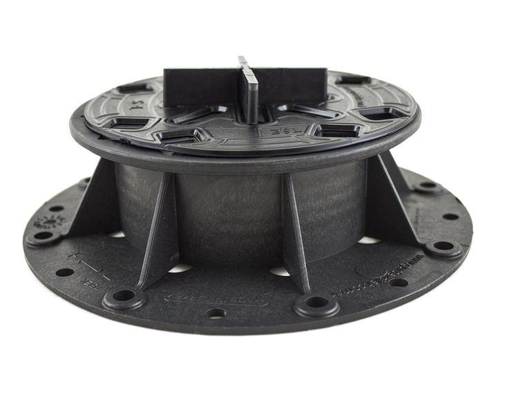 Key Support justerbar pidestall 52-82 mm à 30 stk