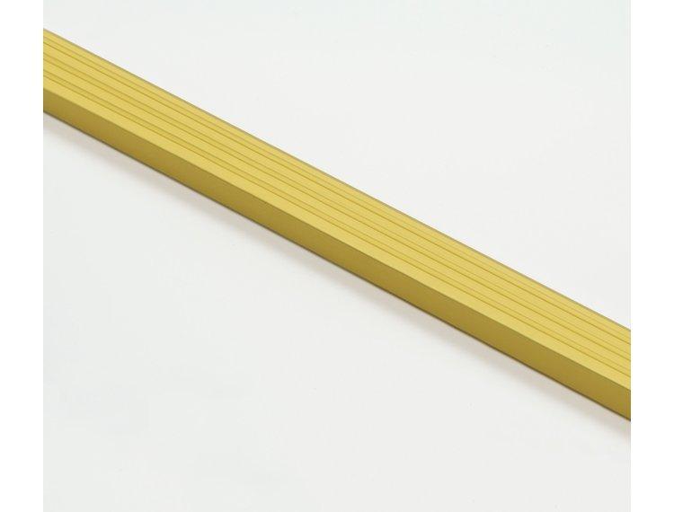 Prowalk 2510 trappenese alu Gull selvklb. 10 mm 90 cm