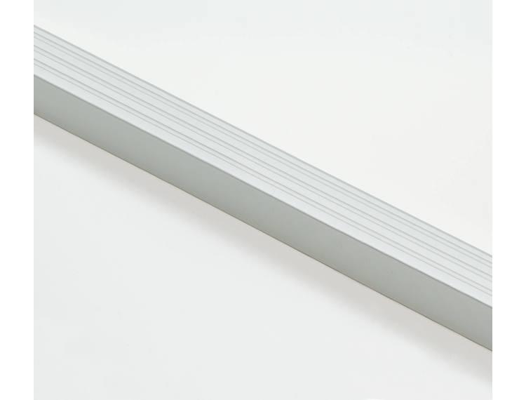 Prowalk 2520 trappenese alu Eloksert selvklb. 20 mm 270 cm
