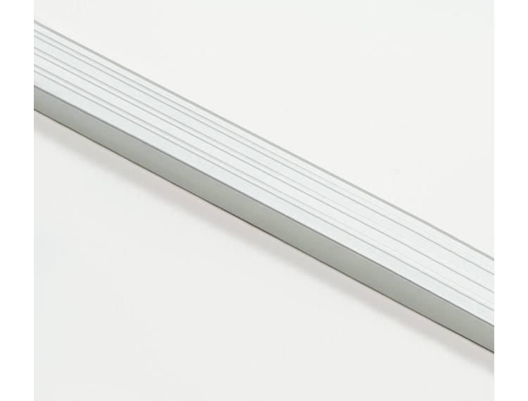 Prowalk 2510 trappenese alu Eloksert selvklb. 10 mm 90 cm
