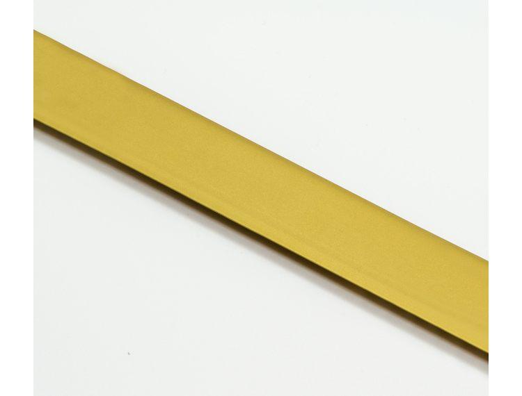 LVT  overgangslist topp SOL 30P for vinyl Gull 4-6mm 270cm