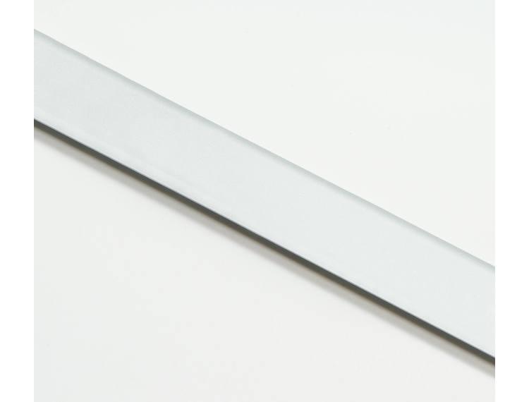 LVT  overgangslist topp SOL 30P for vinyl Eloksert 4-6mm 270cm