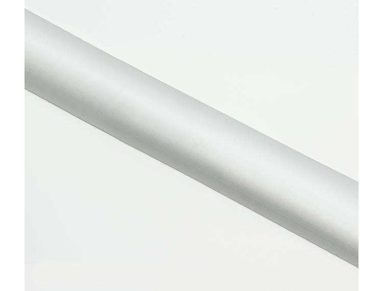 Zero Curve overgangslist m/base 7-9 mm alu Eloksert 90 cm